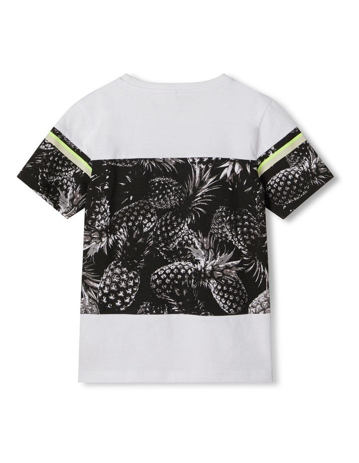 Helmar Short Sleeve T-Shirt image 2