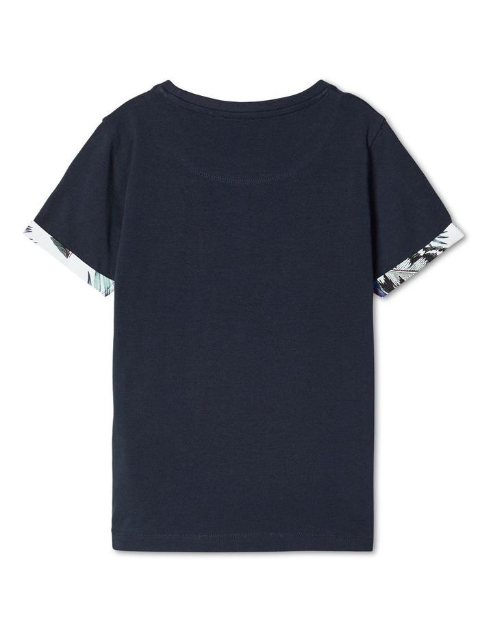 Alexander Short Sleeve T-Shirt image 2