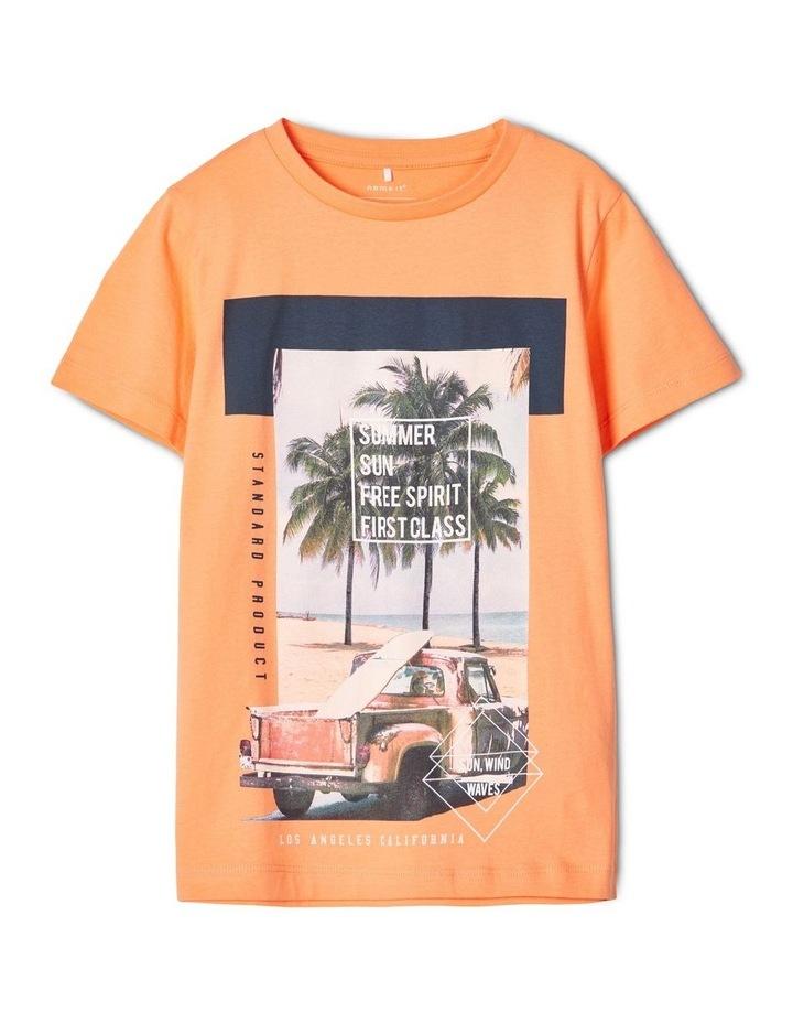 Jotil Short Sleeve T-Shirt image 1