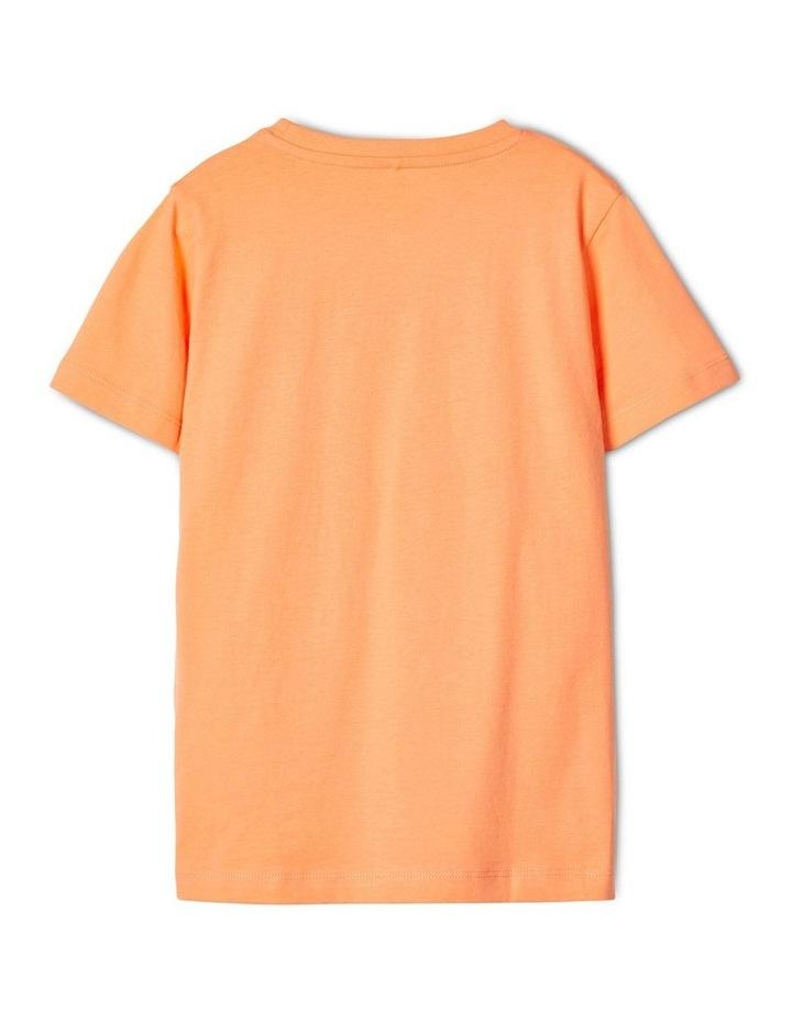 Jotil Short Sleeve T-Shirt image 3