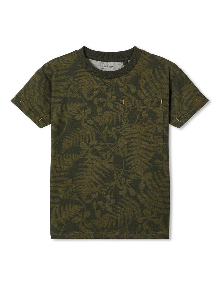 Jerlu Boxy T-Shirt image 1