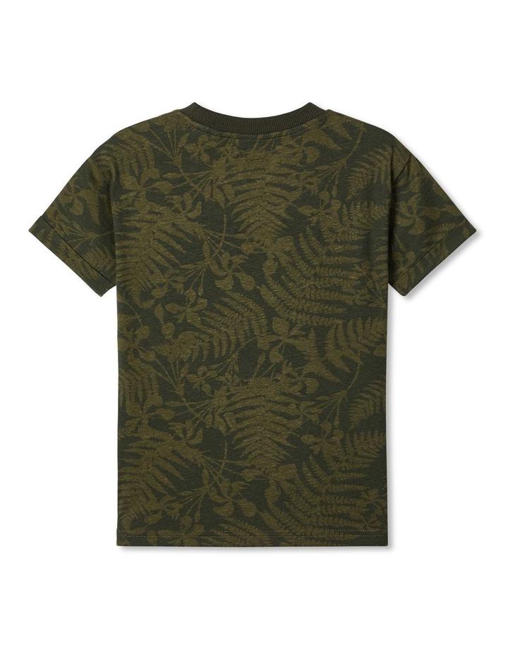 Jerlu Boxy T-Shirt image 3