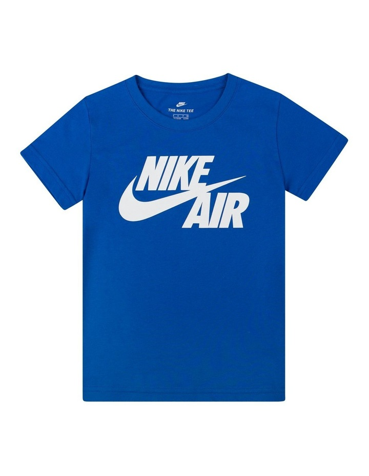 Air Swoosh Short Sleeve Tee image 1