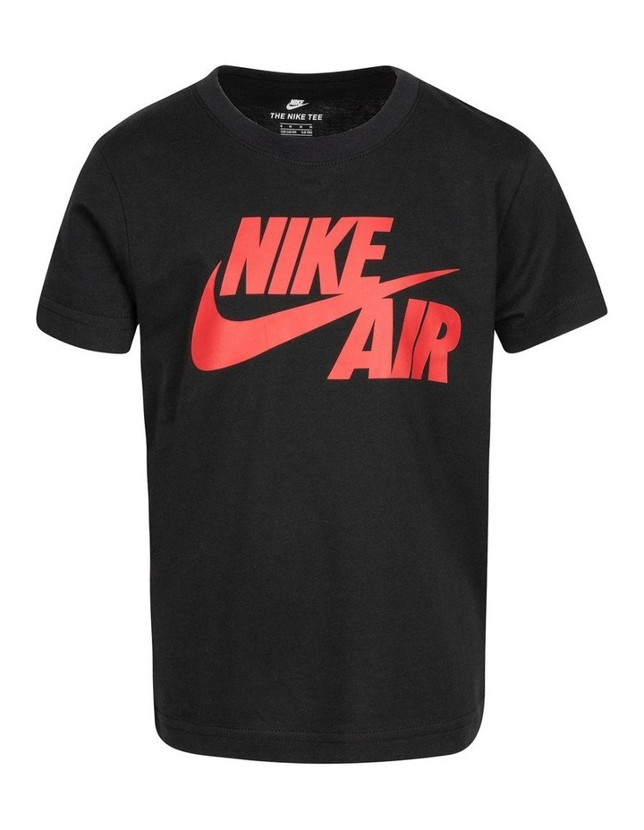 Air Swoosh Short Sleeve Tee image 1