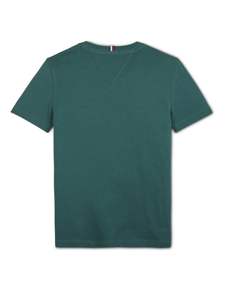Essential Crew Neck T-Shirt image 2