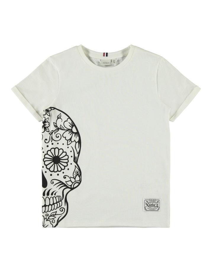 Tusnilda Skull T-Shirt image 1