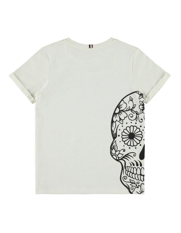 Tusnilda Skull T-Shirt image 2