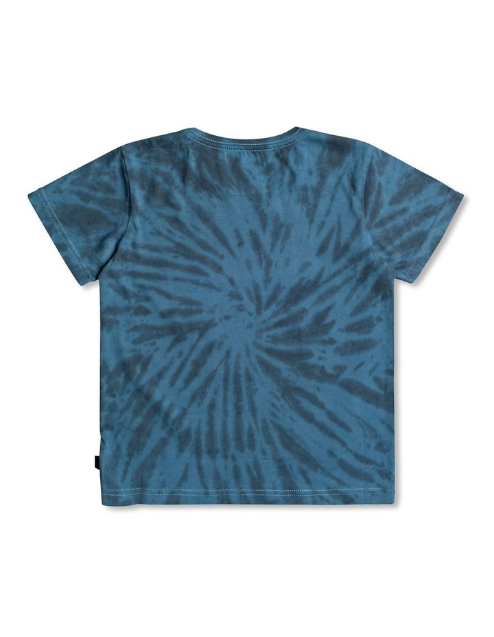 Draft Message - T-Shirt for Boys 2-7 image 2