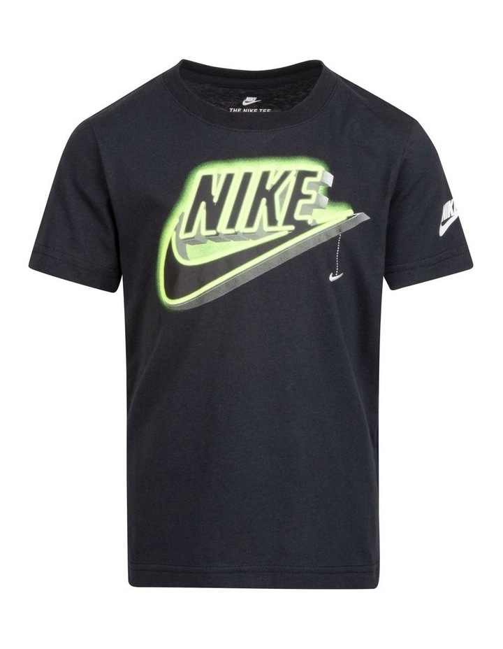 Short Sleeve Graphic T-Shirt image 1