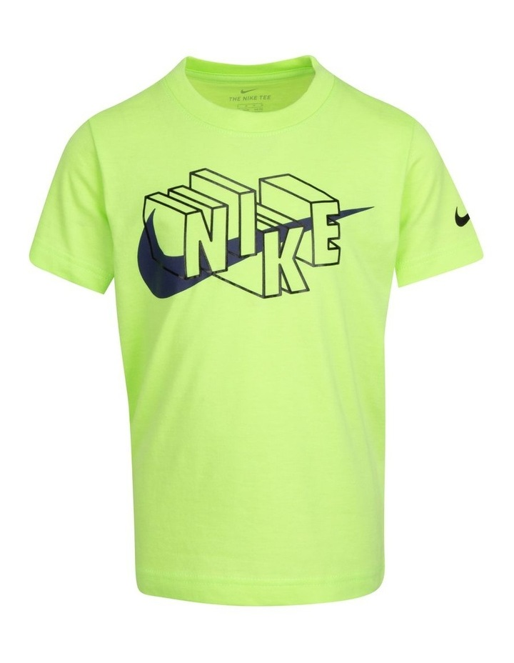 Short Sleeve Graphic T-Shirt image 1