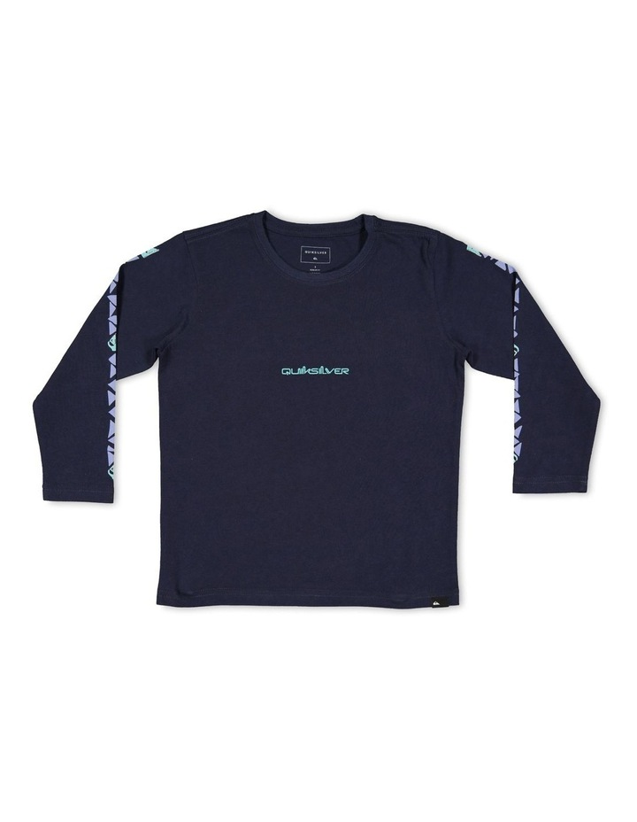 Easy Gone Long Sleeve T-Shirt for Boys 2-7 image 1