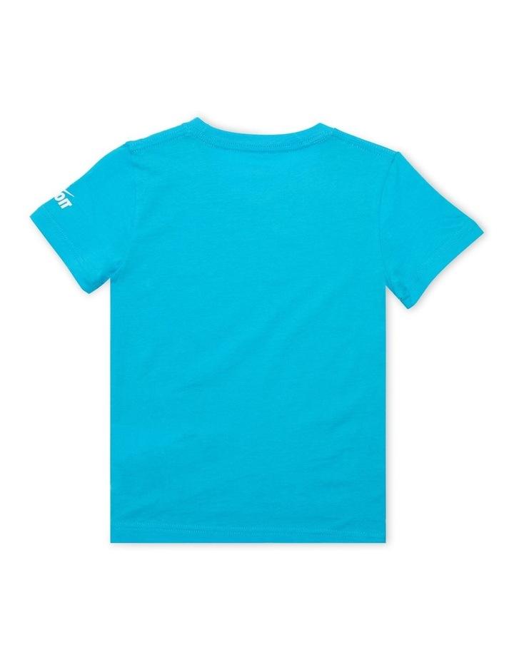 Short Sleeve Graphic T-Shirt image 2