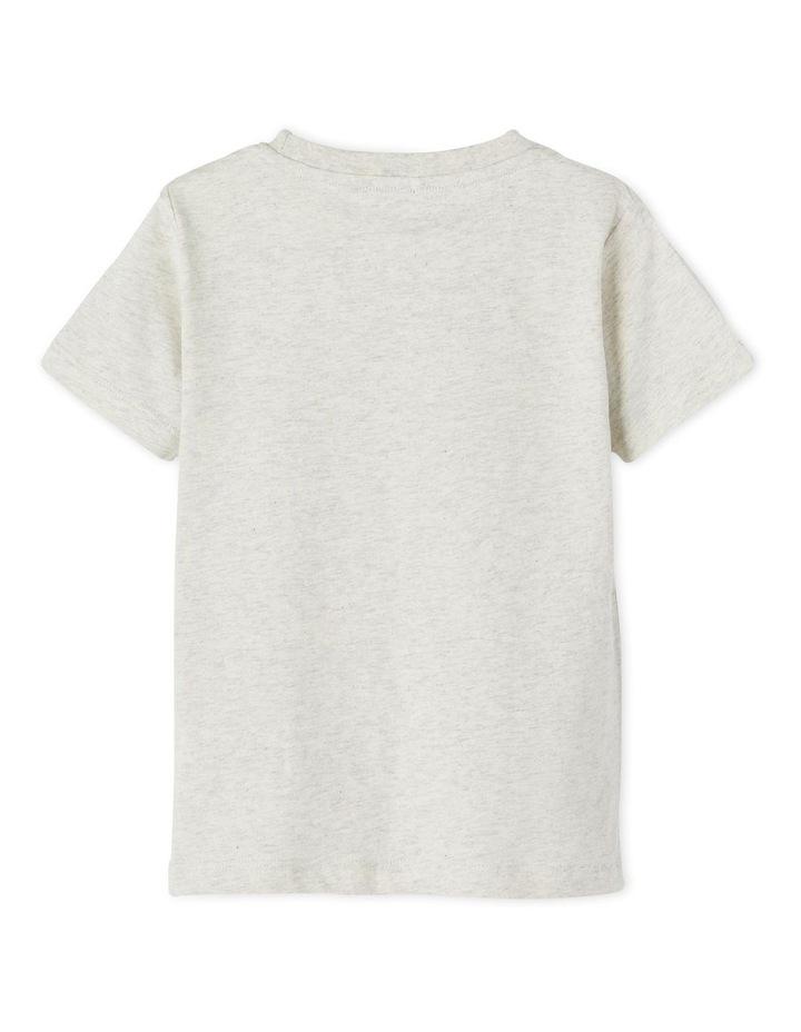 Jachad Short Sleeve T-Shirt image 3
