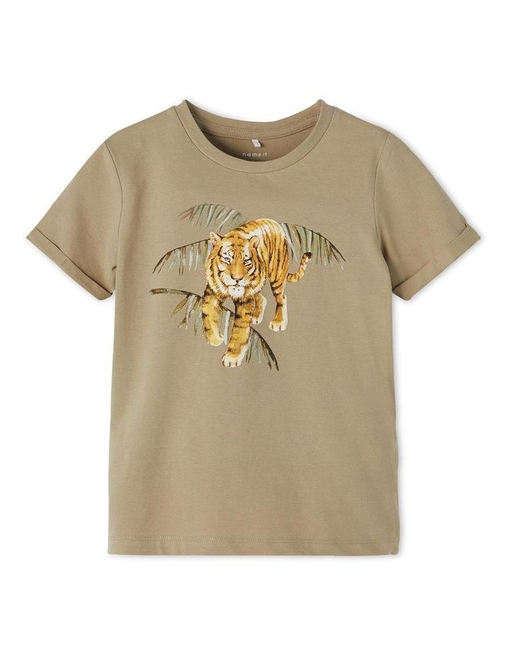 Jacob Short Sleeve T-Shirt image 1