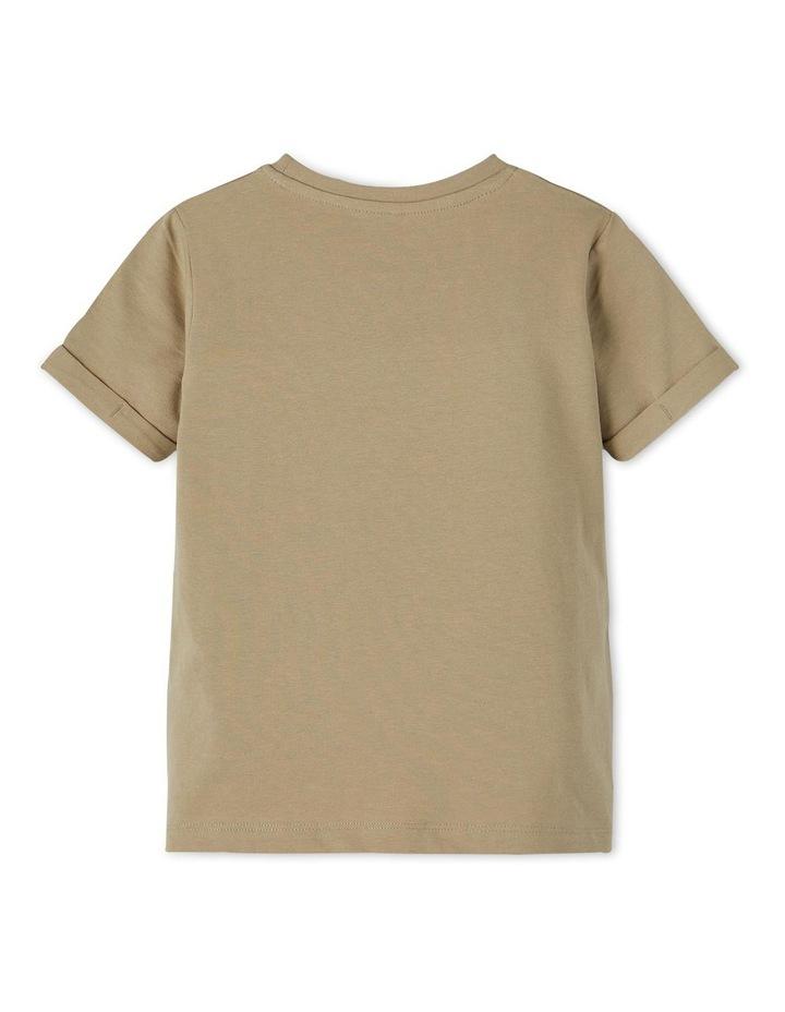 Jacob Short Sleeve T-Shirt image 3