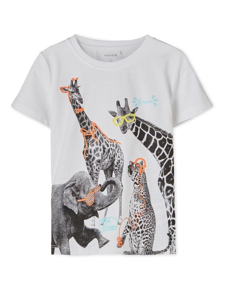 Jarvis Short Sleeve T-Shirt image 1