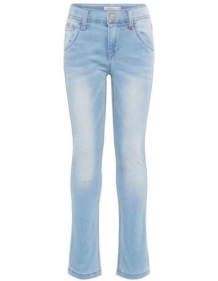 Theo Denim Jeans image 1