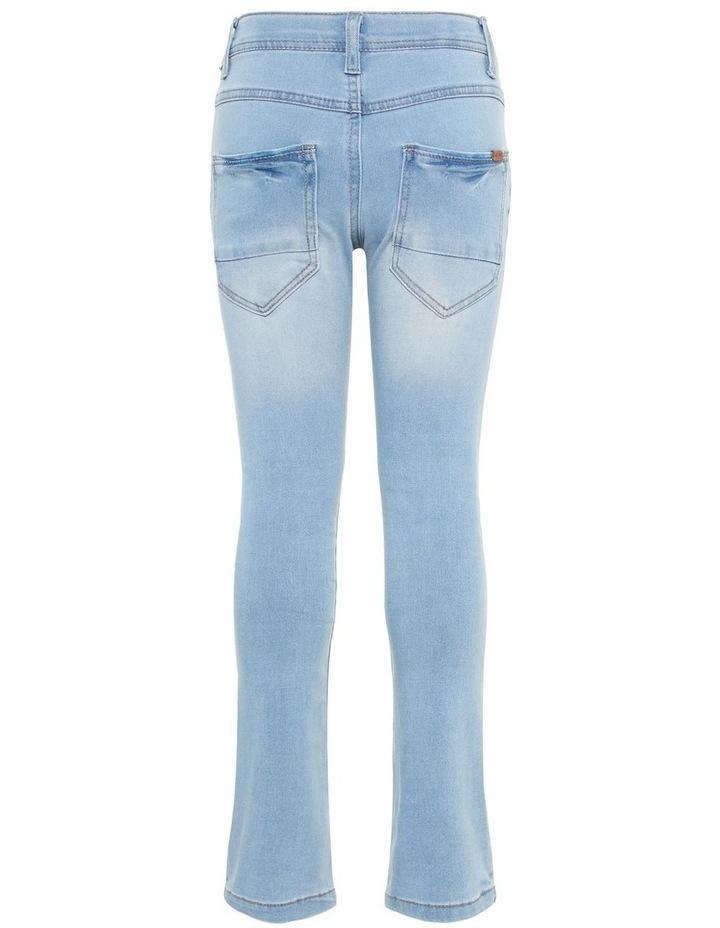 Theo Denim Jeans image 2