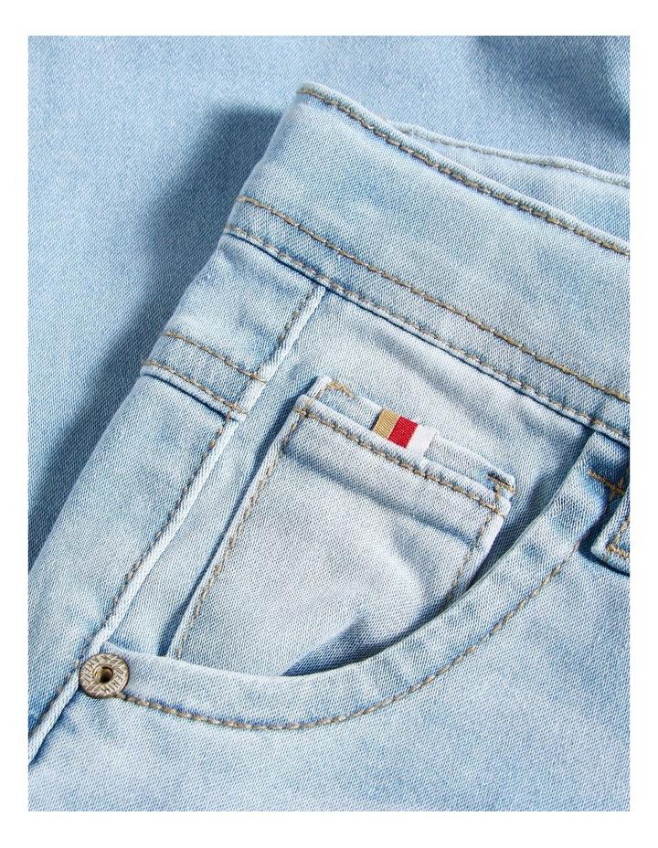 Theo Denim Jeans image 3