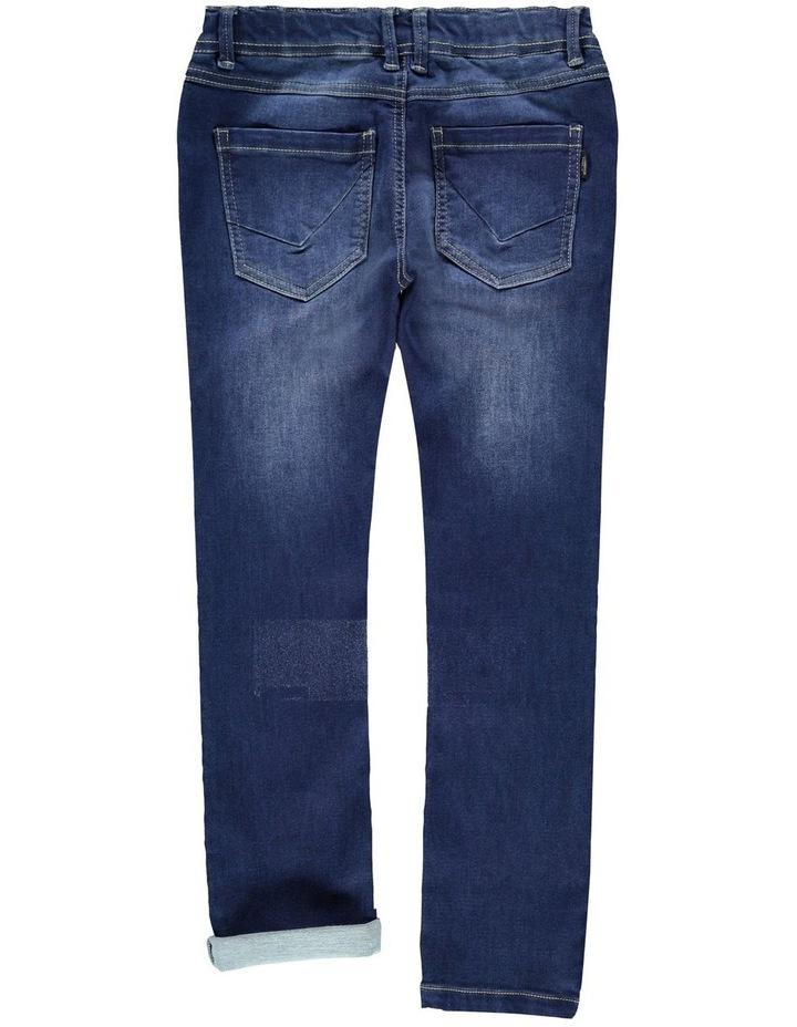 Robin Denim Pants image 2
