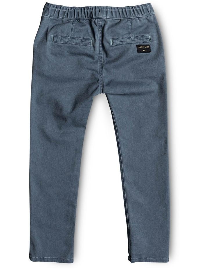 Krandy Elasticated - Slim Fit Pants image 2