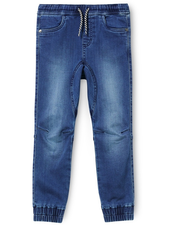 Kids Farrin Denim Jogger image 1