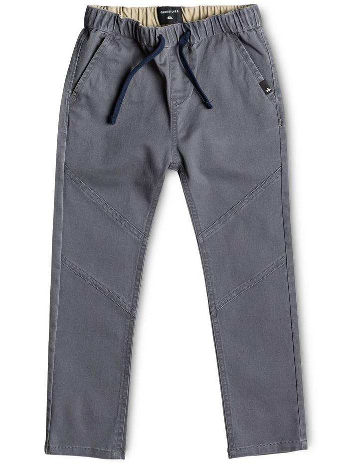 Stare It Cold Boy Non-Denim Pants image 1