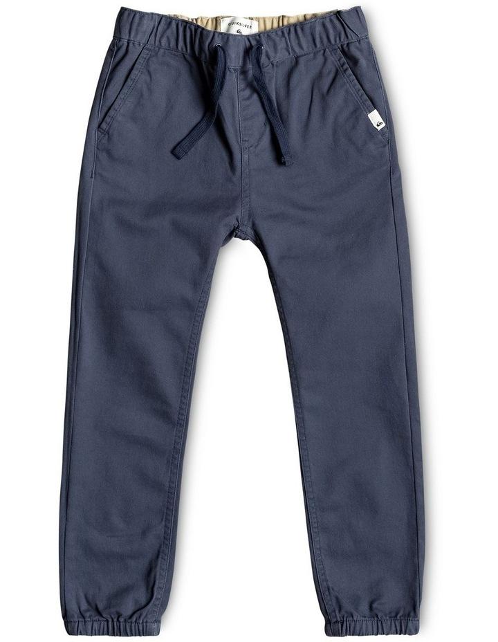 Krandy Elasticated Pant Boy Non-Denim Pants image 1