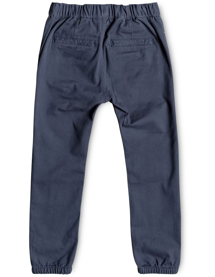 Krandy Elasticated Pant Boy Non-Denim Pants image 2