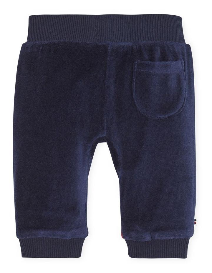 Baby Colourblock Sweatpants image 2