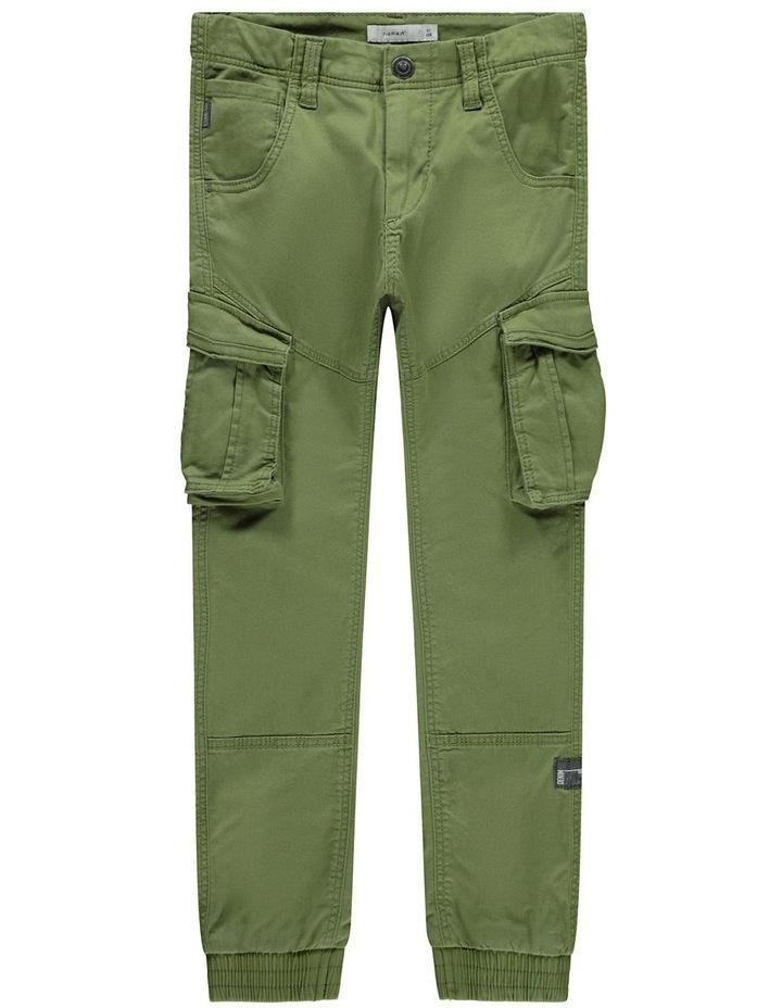 Bamgo Cargo Pants image 1
