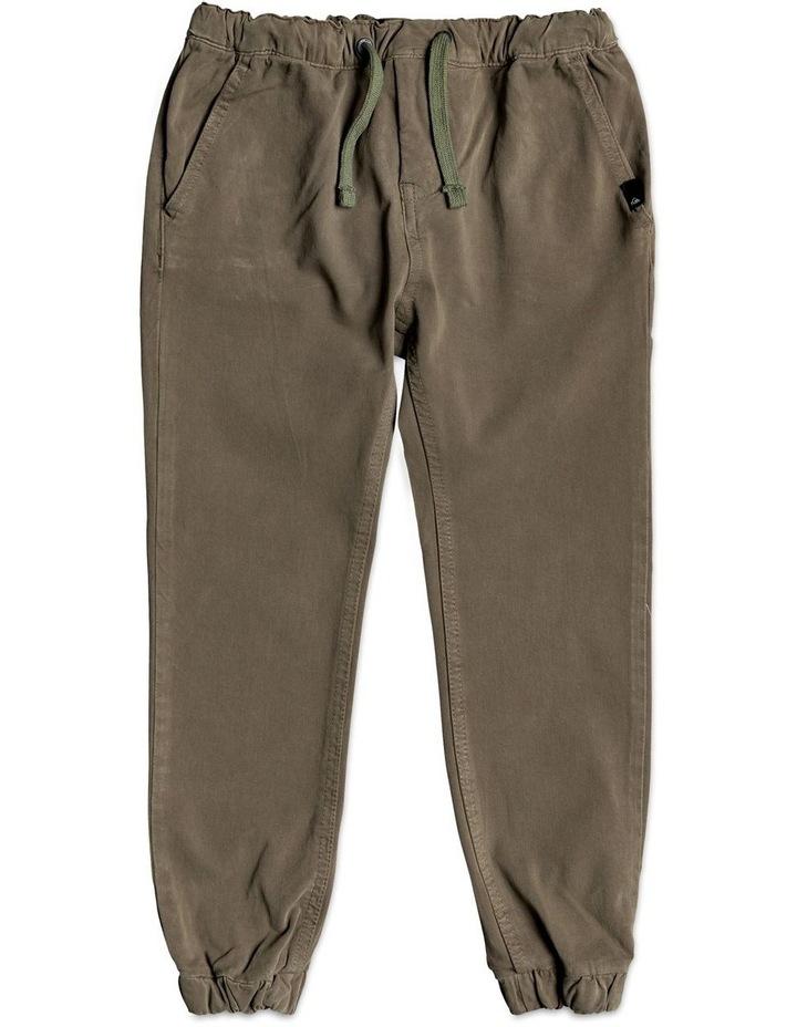 Krandy - Elasticated Trousers image 1