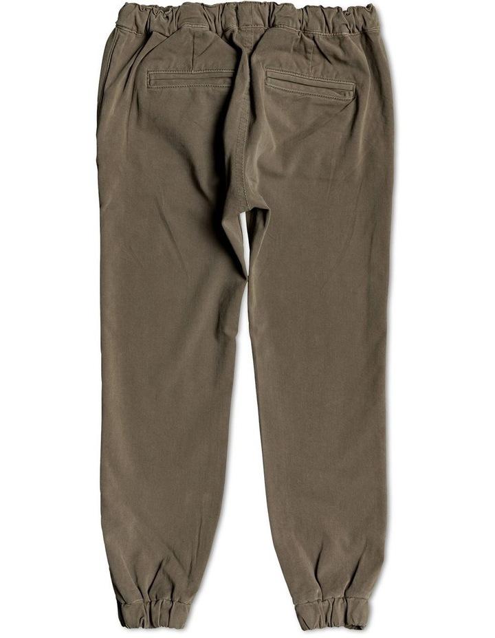 Krandy - Elasticated Trousers image 2