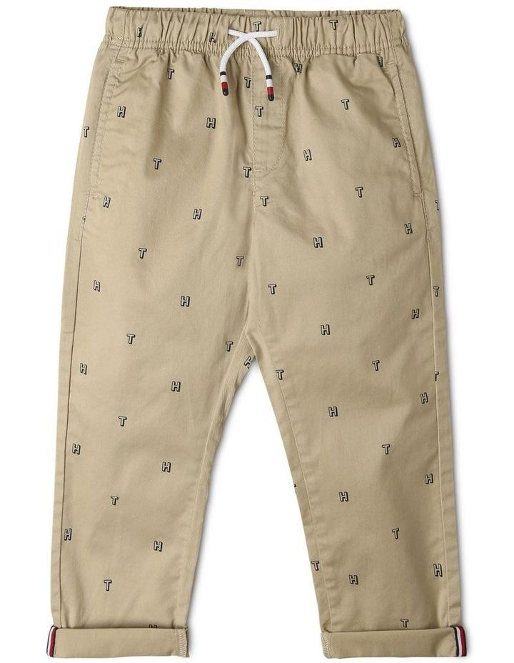 Flex Pull-on Pants image 1
