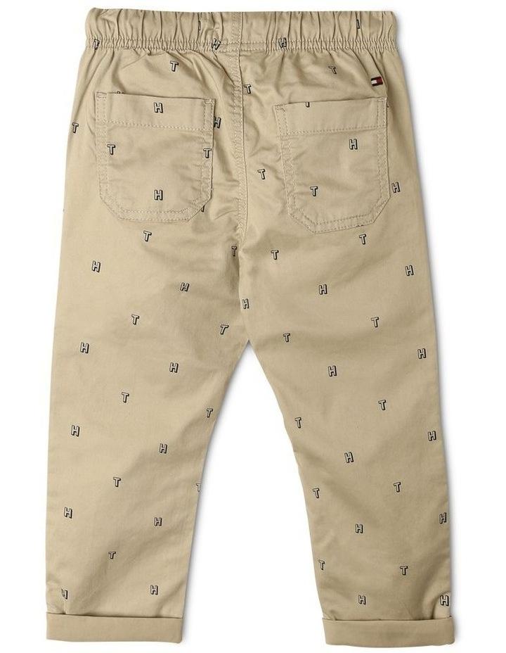 Flex Pull-on Pants image 3