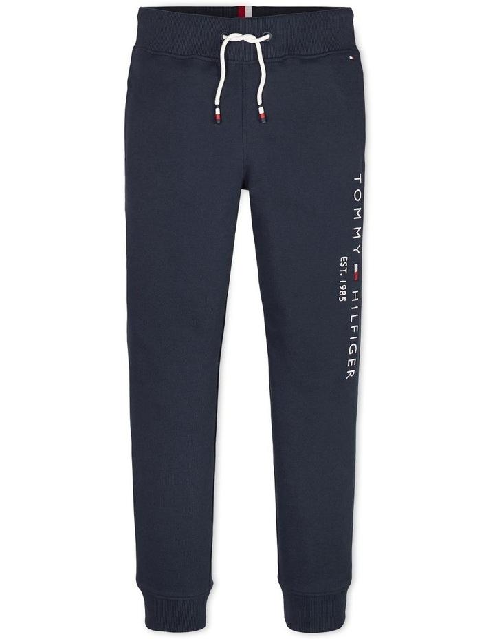 Boys Essential Sweatpants image 1