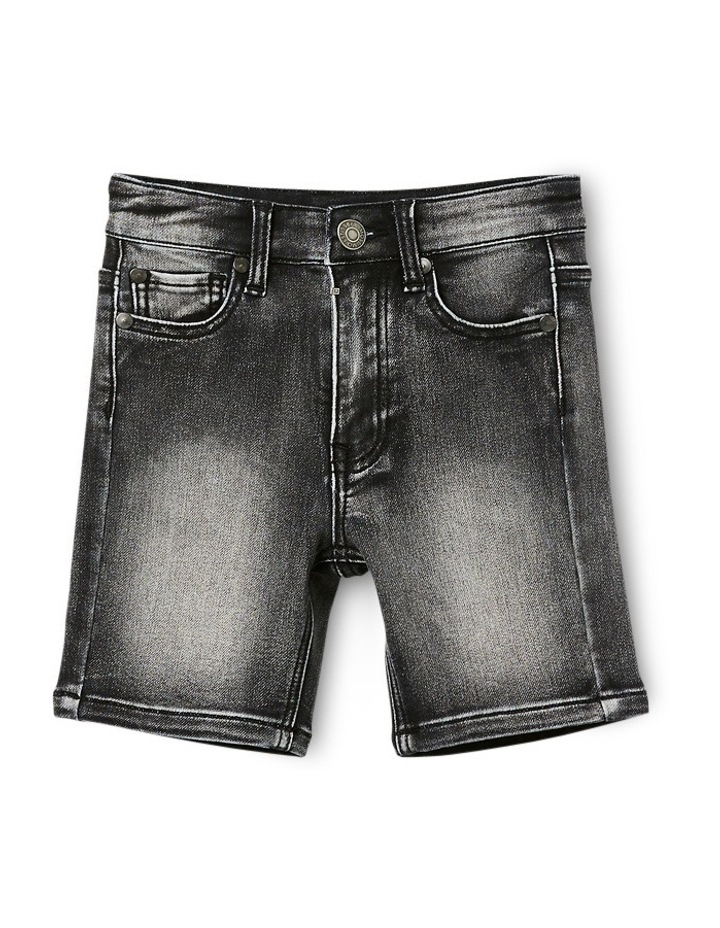 Kids Arcadia Denim Short 3-7 image 1