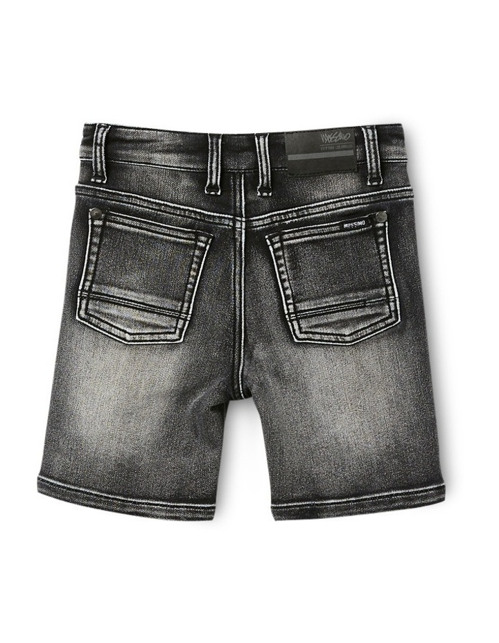 Kids Arcadia Denim Short 3-7 image 2