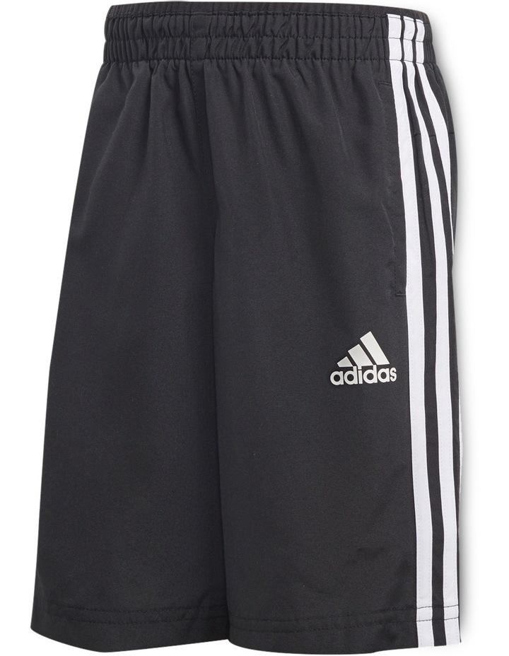 Little Boys Woven Longshort Shorts image 1