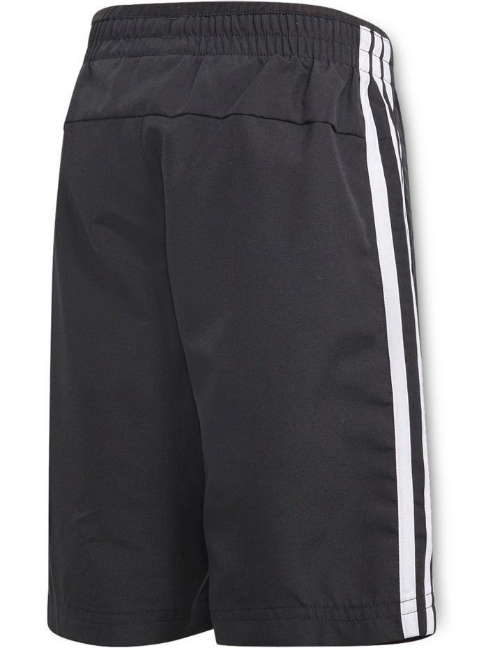 Little Boys Woven Longshort Shorts image 2
