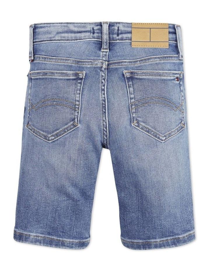 Steve Slim Tapered Shorts image 2