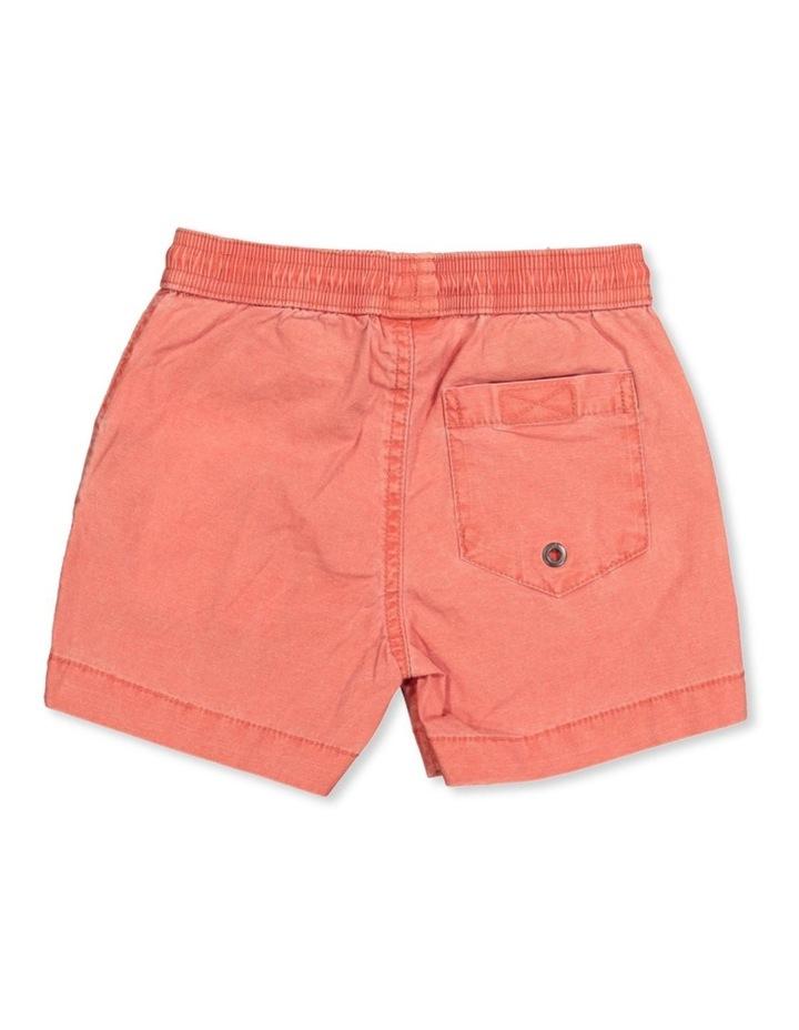 """Taxer 12"""" Elasticated Shorts image 2"""