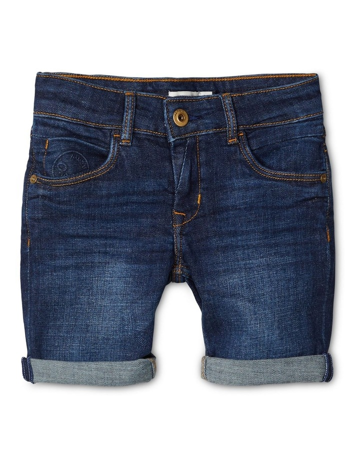 Ryan Denim Shorts image 1