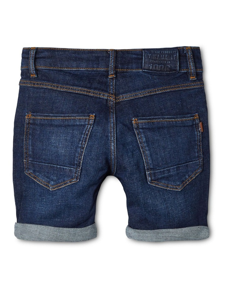 Ryan Denim Shorts image 2