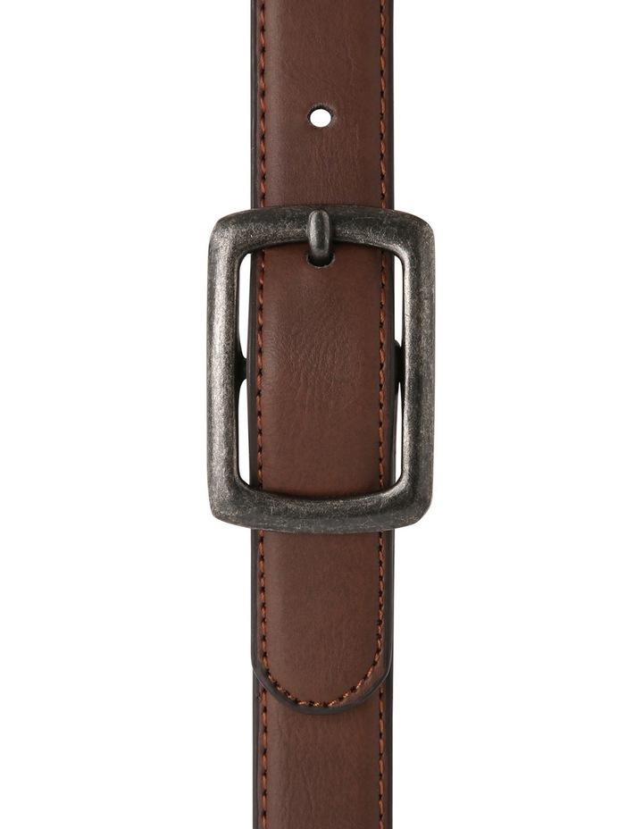 Core Leather Belt image 1