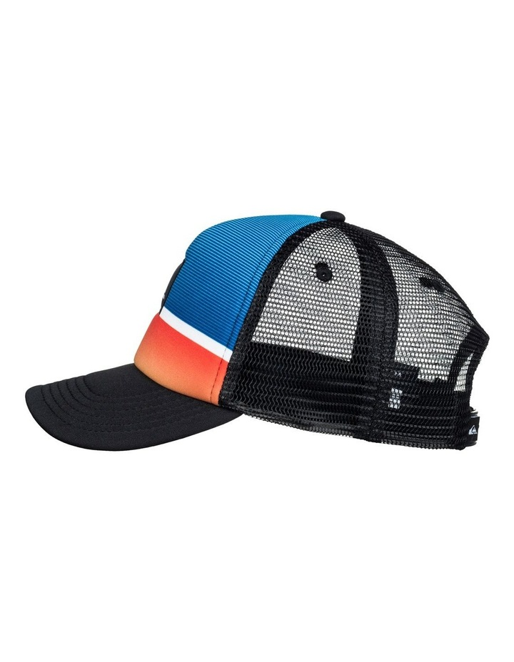 Stripe Downer - Trucker Hat image 3