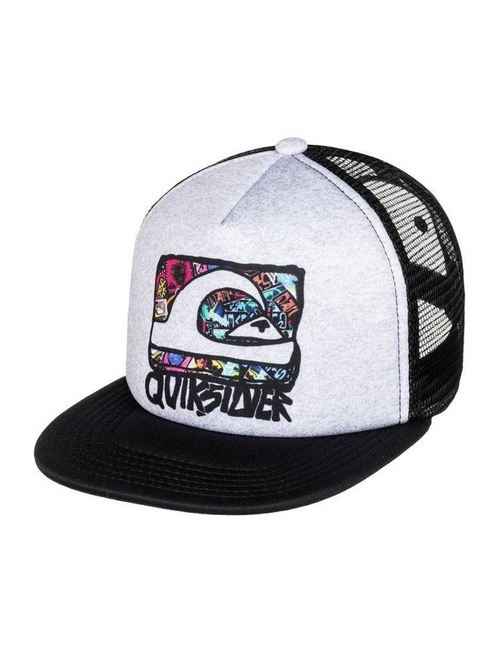 Mix Tape - Trucker Hat image 1