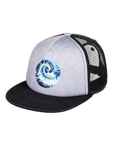 Quiksilver Hip Trippy - Trucker Hat 5702a9c3969b