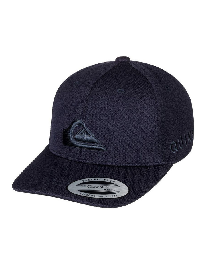 Smashing Hard - Snapback Hat image 1