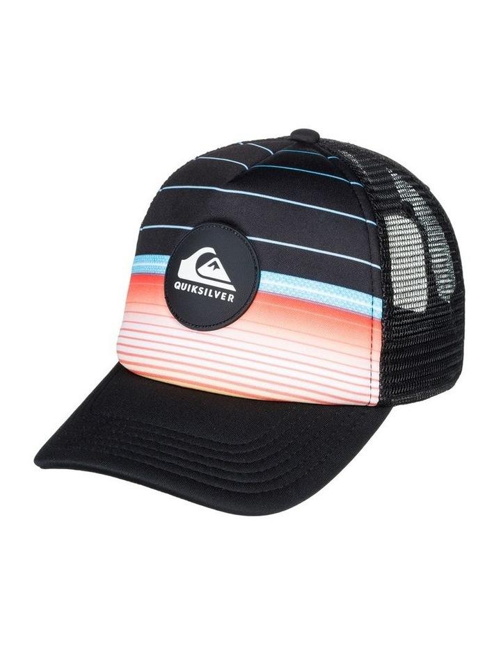 Highline Swell - Trucker Cap image 1